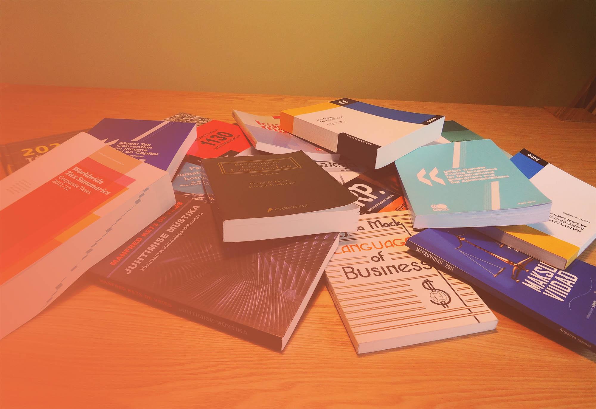 Kindsigo - Maksukonsultatsioonid, raamatupidamine,maksukoolitused